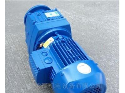 RC17 ZIK台州紫光RC硬齿面减速机