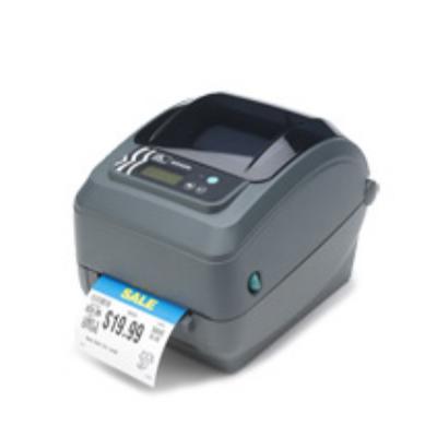 zebra GX420t桌面型斑马条码打印机 打码机