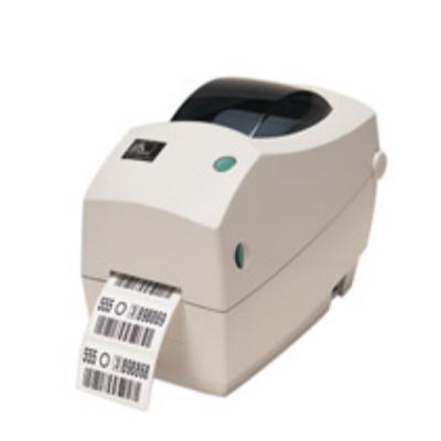 TLP 2824 Plus™ 斑马标签条码打印机
