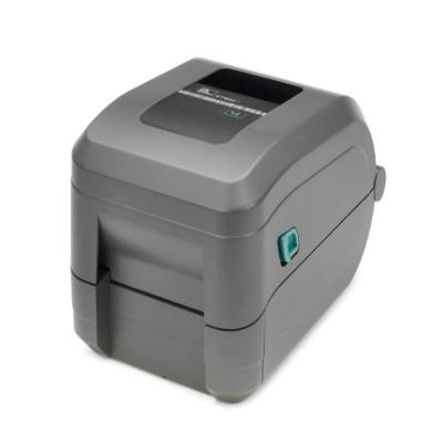 GK420t桌面小型斑马条码打印机