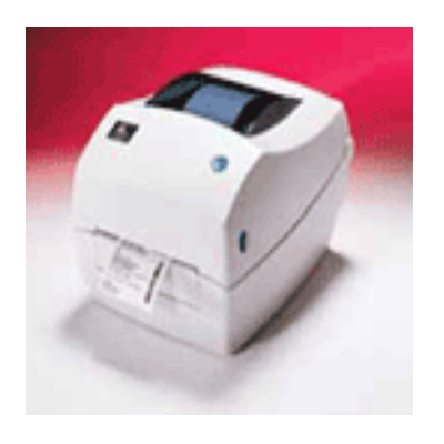 zebra 888-TT斑马条码打印机 条码机