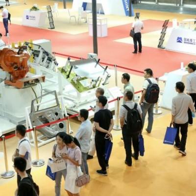 2019中国广州国际智能装备及制造技术展览会